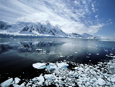 Climate Change: Vital Signs of the Planet