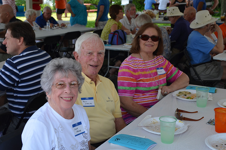 Lake Conway Estates Picnic 2014 7