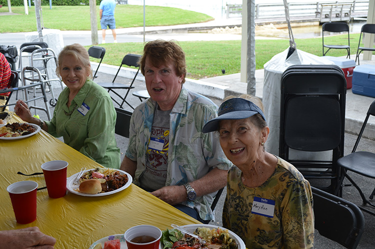 Lake Conway Estates Picnic 2015 5