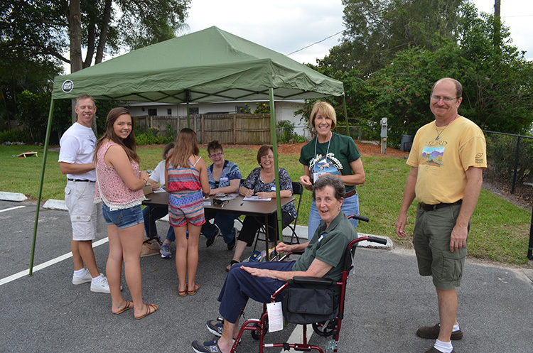 Lake Conway Estates Picnic 2015 6