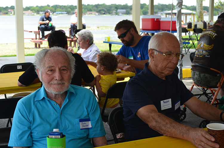 Lake Conway Estates Picnic 2017 7